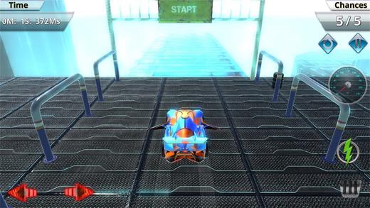3D极品飙车 - 竞速赛车游戏