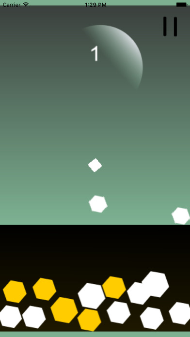 白方块的挑战