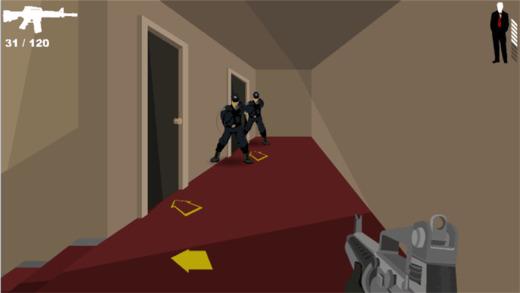 死亡狙击任务
