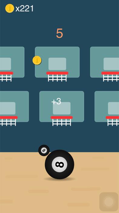 篮球射手 - 最佳街机篮球投篮游戏