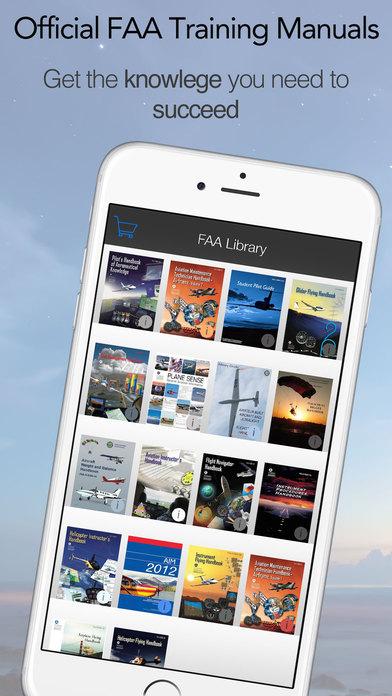 FAA Aviation Library