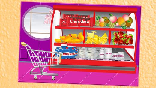 冰淇淋机 - 厨房的厨师和餐厅的故事游戏明星厨师