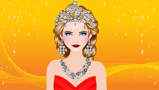 我华丽的珠宝设计比赛
