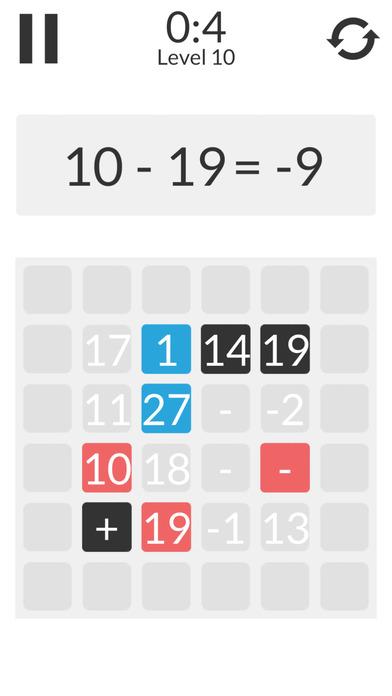 快速数学 - 迅速脑力反应,简单数学计算