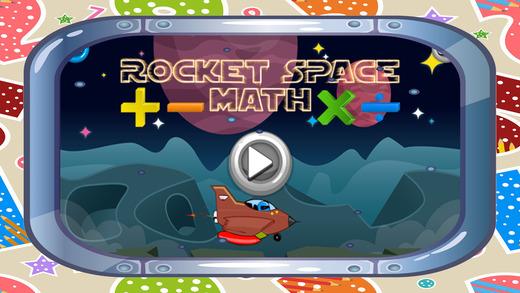 火箭 一年级数学 解决问题 : 教育 数学 寓教于乐 游戏与学习