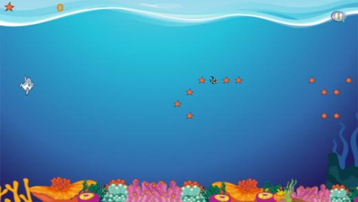 快速海豚鱼雷 - 史诗水下炸礁冒险 免费