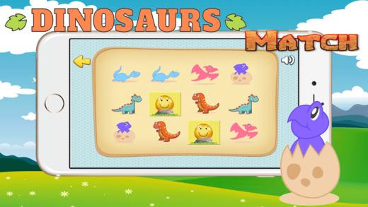 恐龙 动物 头脑风暴 记忆力 训练小游戏