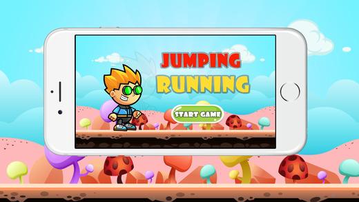 能跑能跳游戏免费为孩子们