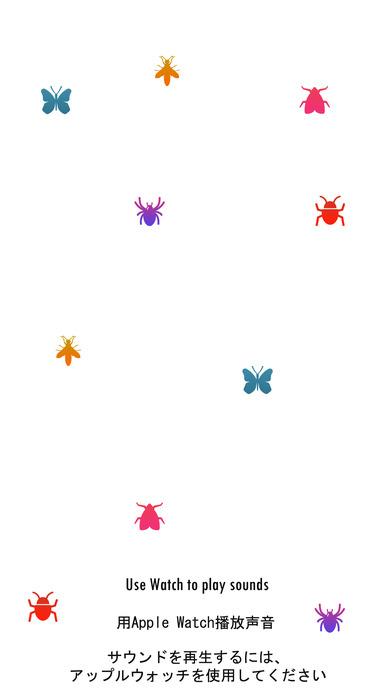 错误噪声 - 昆虫的声音效果