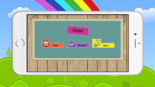 形狀 几何 幼儿园园长培训 教育性 游戏与学习 活动 好玩的益智小游戏