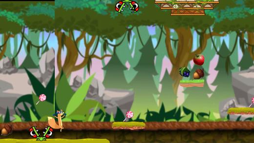 疯狂森林超级狐狸冒险