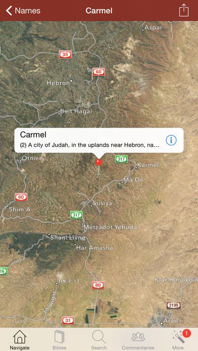 2615地图和圣经研究圣经名称。