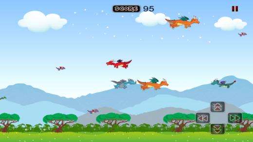 龙饲养训练 - 虚拟怪物疯狂 FREE