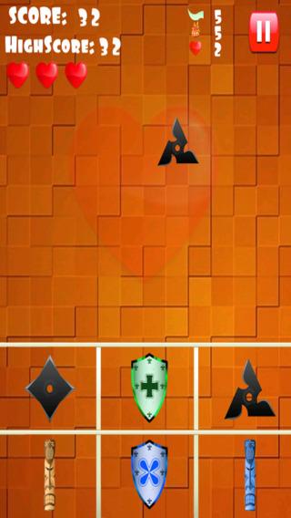 落忍者比赛 - 武士龟配对拼图 支付
