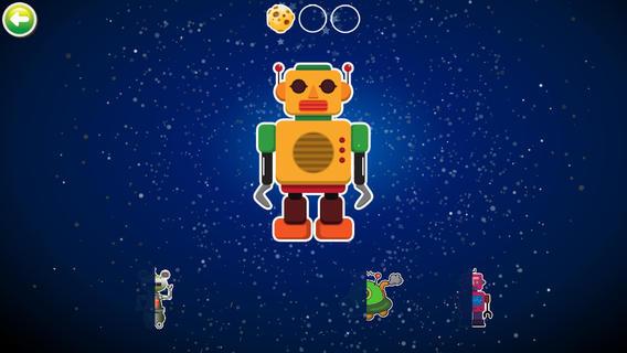 机器人比赛 - 有趣的儿童