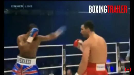 拳击免费视频 - 亮点和战斗