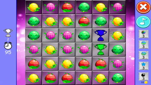 糖果酷农场 - 美味的奖励