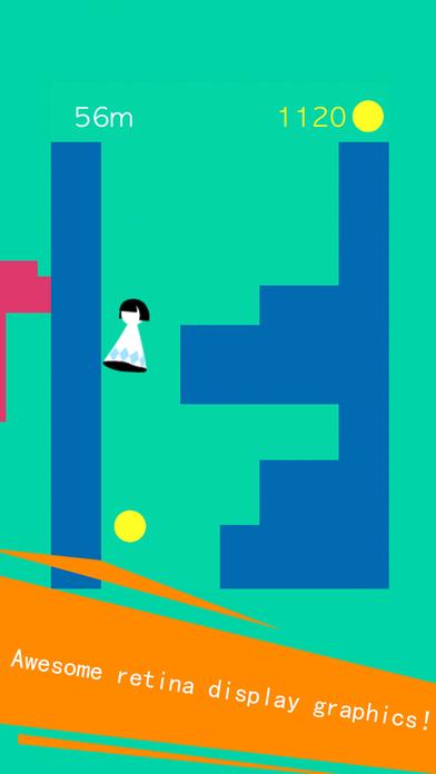 光之子——最有创意的几何跑酷游戏