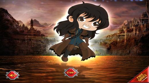 中土狂狷之旅 - 史诗迷宫挑战 免费