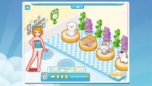 小小设计师-可爱冰块屋
