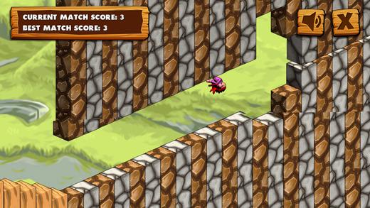 忍者立方 - 好玩的忍者跳跃游戏,疾风传