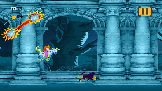 公主独角兽骑士 - 城堡投币狩猎冒险 支付