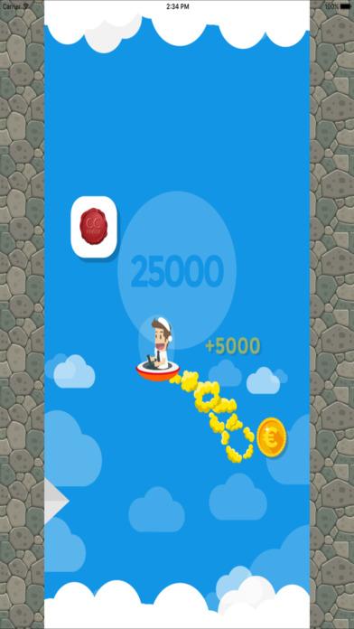 飞船密室—金币掠夺者