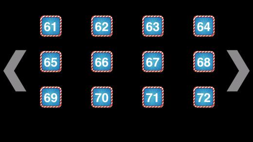 7乘7超级停车方块