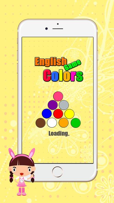 色彩的词汇 游戏免费