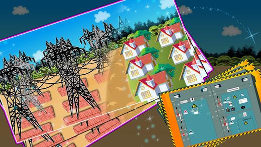 构建网格站 - 疯狂的建筑游戏的乐趣