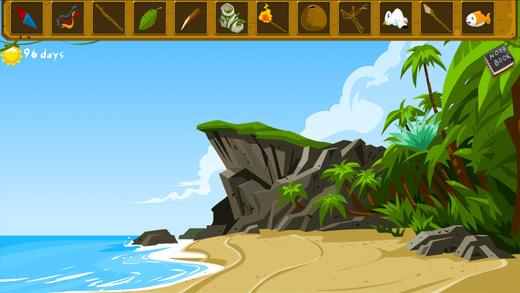 密室逃脱 - 荒岛余生 : 极限难度密室推理游戏
