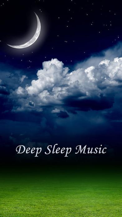 睡眠音乐离线版HD 快速进入深度睡眠 彻底放松