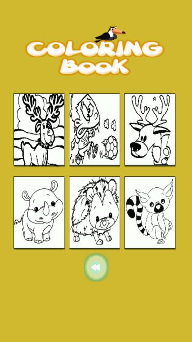 兒童圖畫書 - 金目