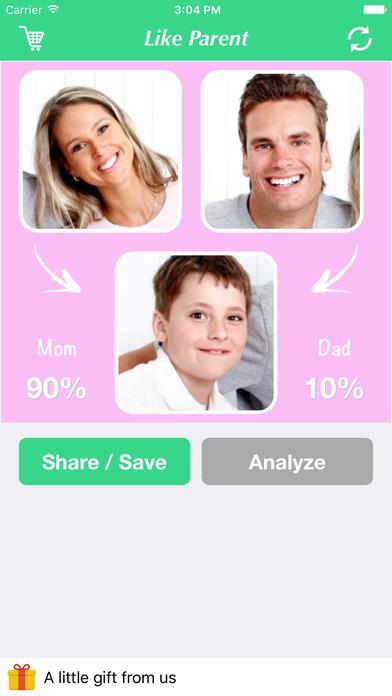 Parentalike:像父母或邻居测试