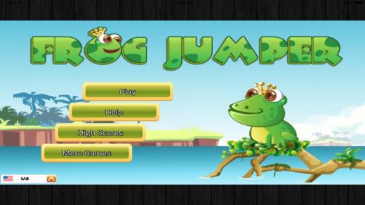 青蛙漂移—青蛙必备生存技能