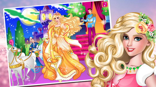 公主沙龙-愤怒的新娘