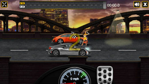 急速飙车赛 - 模拟赛车