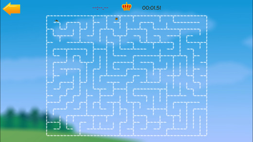 恐龙迷宫 - 有趣的免费教育形状匹配游戏的孩子,男孩,女孩,幼儿和学龄前儿童