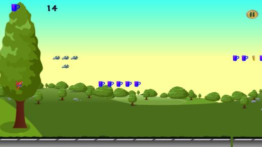 平面巴兹拉什 - 空中收集游戏的孩子 免费