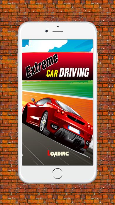至尊汽车的驾驶乐趣和轻松玩免费。