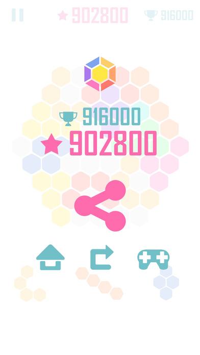 填空格多种彩色多种形状两种模式方块填充游戏中文版