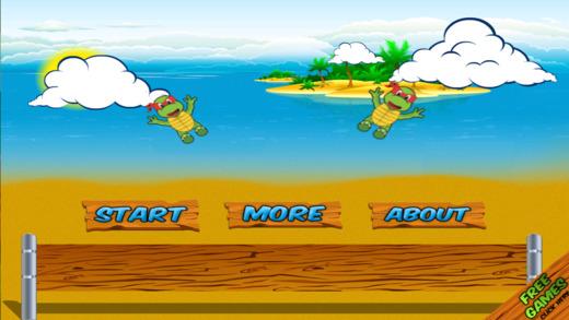 在一个碗海龟 - 有趣的动物秋季捕捉游戏 支付