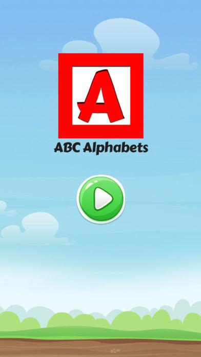 ABC字母的大脑训练师