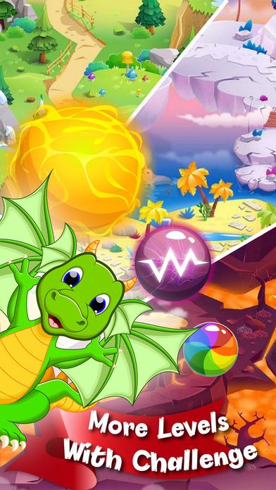 泡泡魔女传奇 - Bubble Mania Pop Dragon Shooter: Newest World Bubble Shooter HD 2016 - Match 3 Puzzle Classic - Totally Addictive & Free