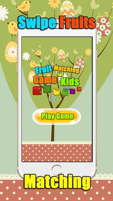 花果 配对游戏 水果遊戲 嬰兒遊戲