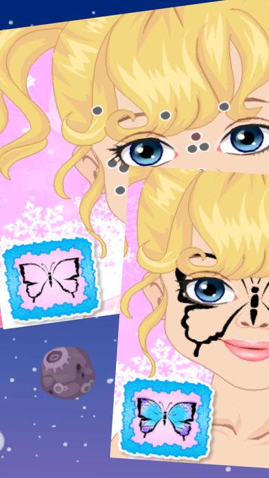 我爱美丽的女孩:儿童智力游戏免费
