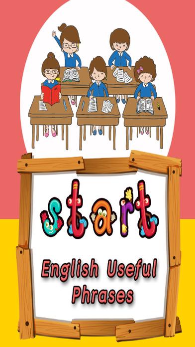 学习英语有用:教育游戏的孩子