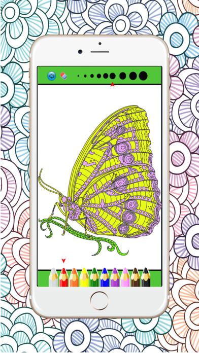 曼陀罗彩页 : 最佳色彩疗法消除应力书成人免费
