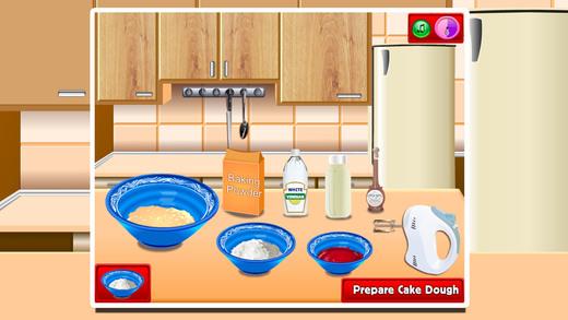 宝贝烹饪课:美味慕斯蛋糕