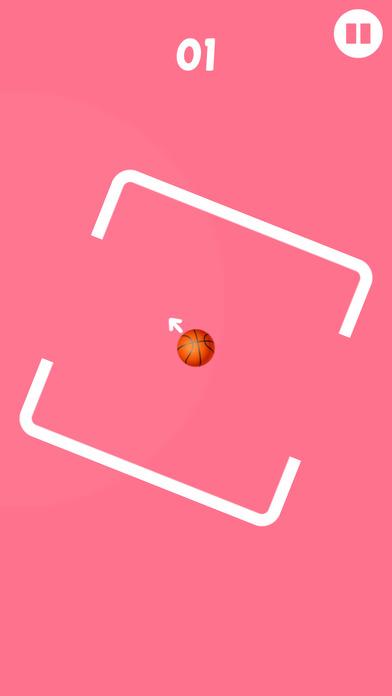 冲球 - 你最好能得分 10 吗?